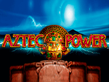 Aztec Power в клубе Вулкан